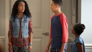 "Black-ish After Show Season 1 Episode 5 ""Crime and Punishment"" 