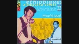 Alemayehu Eshete - Ambassel አምባሰል (Amharic)