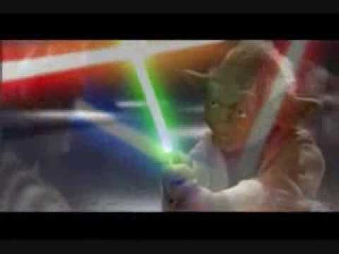 Star Wars Theme Song (Metal Version)
