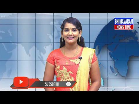 Bhimavaram News Time  bulten2  || 26-10-2020