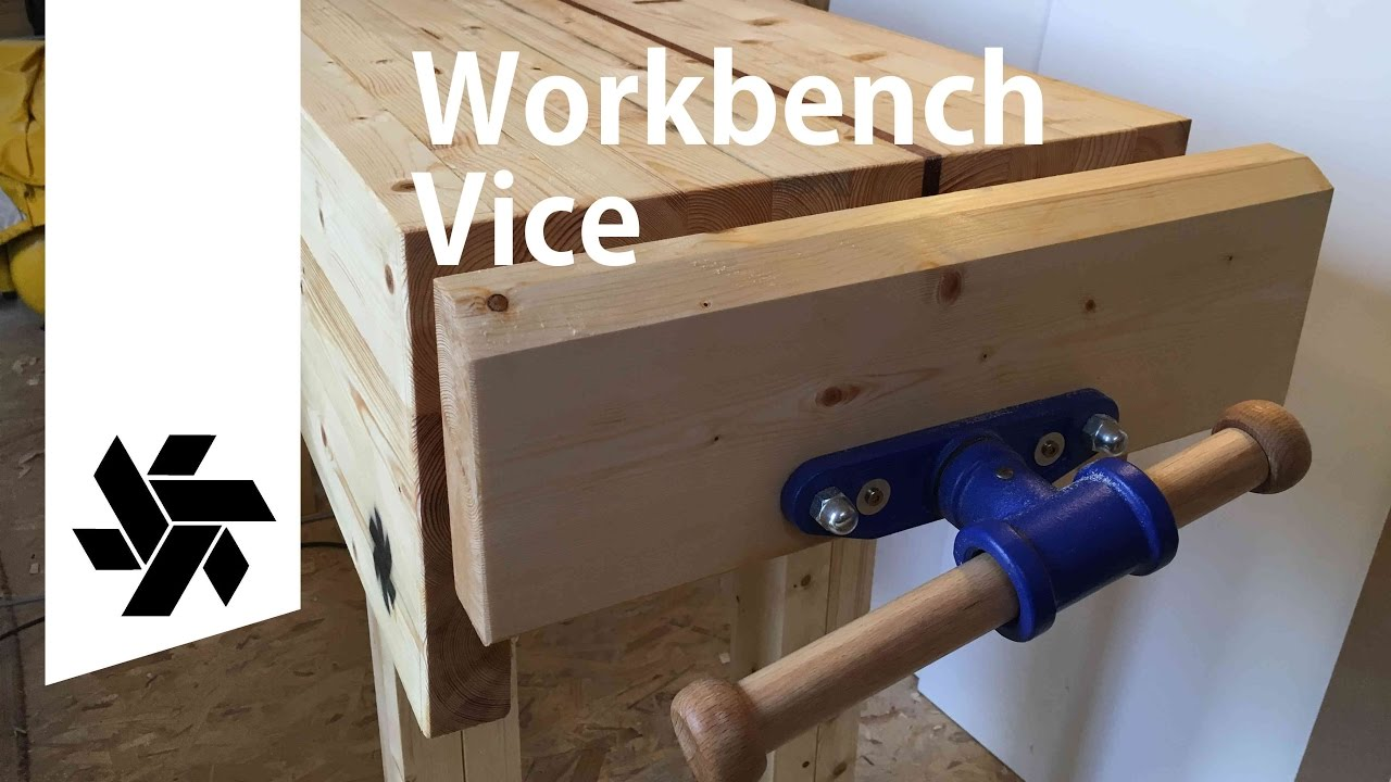 Wood Bench Vice Toolstation Googdrive Com