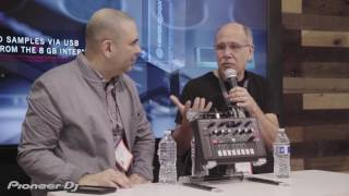 The NAMM Show 2017 - Highlights and Performances
