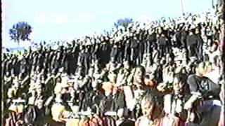 """1998 World Famed Tiger Marching Band """"Boogie Wonderland"""""""