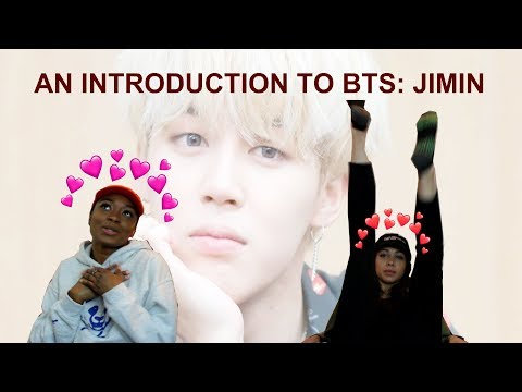AN INTRODUCTION TO BTS: JIMIN