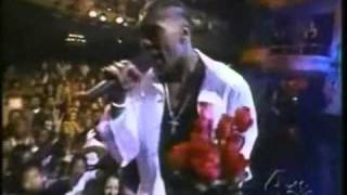Ginuwine - So Anxious (Live)
