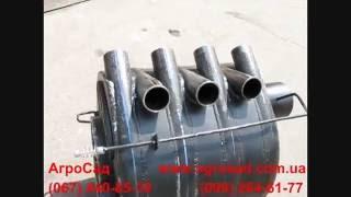 Канадская отопительная печь Булерьян Calgary тип 00 Новаслав(, 2016-08-04T08:17:12.000Z)