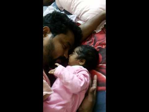 Adithi at 28 day