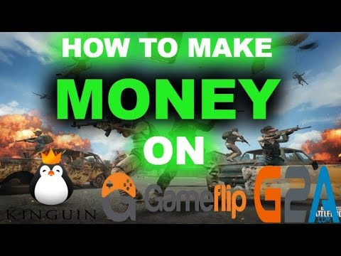 how to withdraw money on gameflip