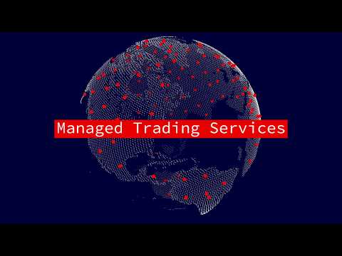 Managed Trading Services - your door to the U.S. sports betting market!
