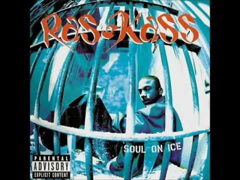 Ras Kass - Nature of the Threat