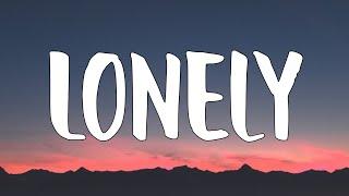 Imagine Dragons - Lonely (Lyrics)