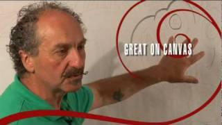 Faber-Castell PITT Artist Pen Brush Pen and big brush Pen