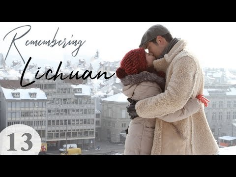 【English Sub】Remembering Lichuan - EP 13 遇见王沥川 |  Godfrey Gao Most Famous Drama