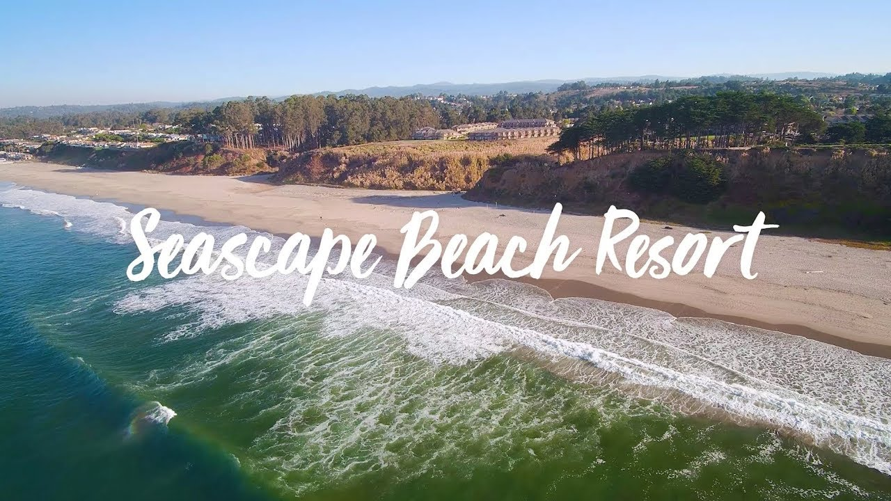 Welcome To Seascape Beach Resort