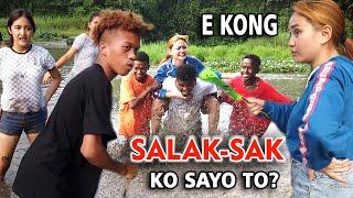 TAKBO -  Honeybabe Na G na G | SY Talent Entertainment