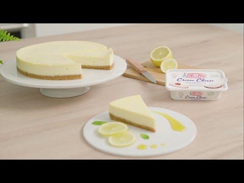 elle-&-vire---recette-du-cheesecake-à-la-française-avec-le-nouveau-cream-cheese-elle-&-vire