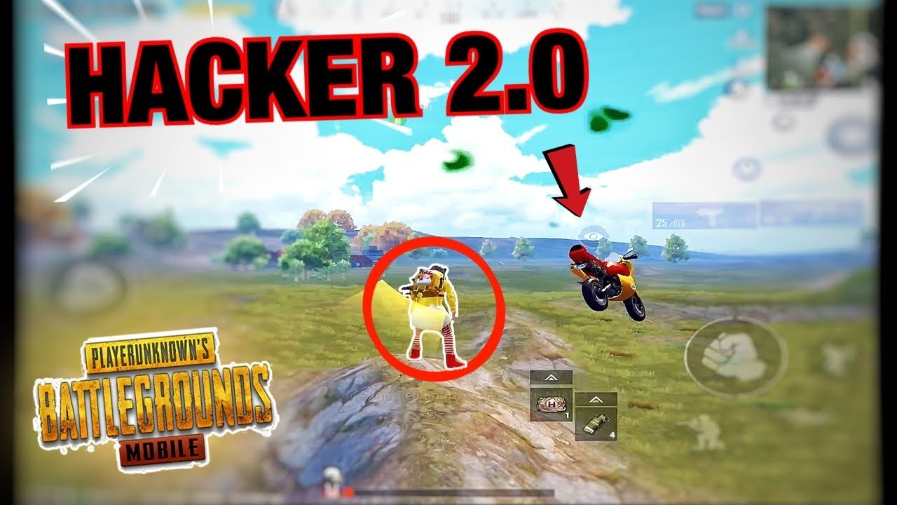 TENCENT BANNING YOUTUBERS NOT THE REAL HACKERS | 2 THUMBS | PUBG MOBILE