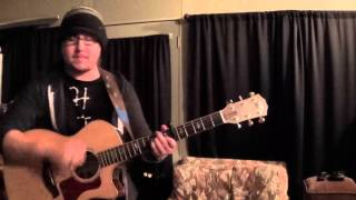Modern Baseball: Hours Outside in the Snow (Cover by: Nick Eason)