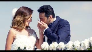 """بالفيديو- تامر حسني يطرح أغنية """"حلم سنين"""" من فيلم البدلةرحيم ترك"""