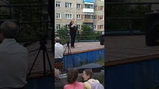Ирина Полянская-На Титанике(Лолита cover)