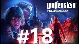Zagrajmy W Wolfenstein Youngblood 18 Pora Odwiedzić Siegtrum