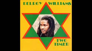 Delroy Williams - Come With Me