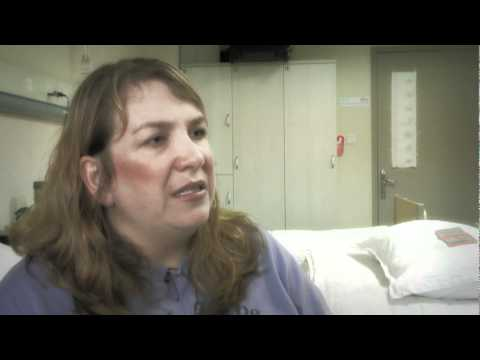 Mia Ruthey - PLS Stem Cell Patient