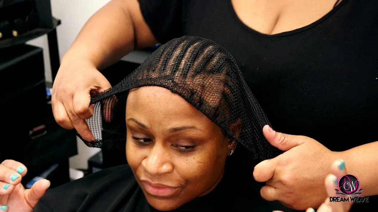 Black hair weave techniques images hair extension hair dream weaves how to quickly sew down a weaving net youtube dream weaves how to quickly pmusecretfo Image collections