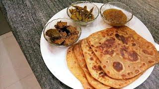 सफर के लिए नर्म रोटी जो गर्मीओं में भी २ दिन तक ख़राब नहीं होगी ऐसे बनाएं | Safar Ki Roti | Soft Roti