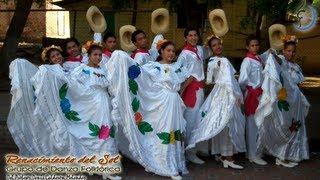 palomita guasiruca agrupación de danza folklórica renacimiento del sol