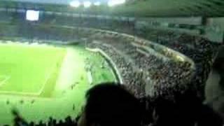 Tokyo FC equaliser
