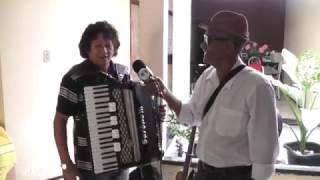 CARLOS ADIEL E CHICO CABELUDO O REI DA SANFONA PART  02