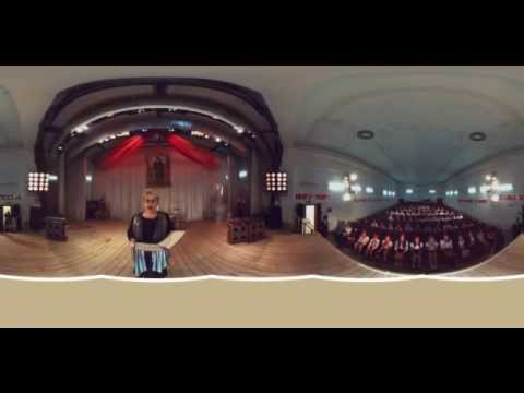 Noize MC Yes Future! Клип, панорама)