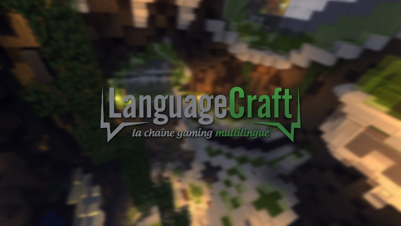 Présentation LanguageCraft