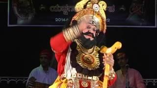 Yakshagana - Mantapa Thrivali - Daksha Yajna- Part 5