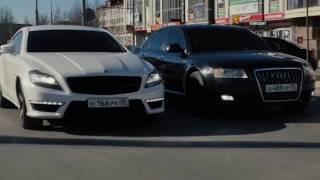 Каспийский Груз 2017 ( Russian Mafia ) Video.