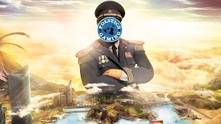 PG Plays | TROPICO 6 | EL PRESIDENTE PG