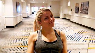 Where's Alexa Bliss' ring gear?: SummerSlam Diary