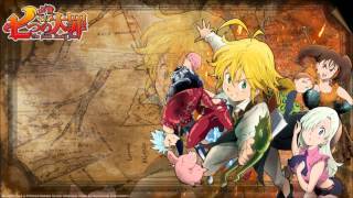 Download Seven Deadly Sins Opening 1: Netsujou no Spectrum {HIGHEST QUALITY}
