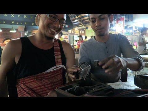 MALAM LEPAK ASIA CAFE SS15 SUBANG JAYA