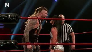 Blanchard vs. Fulton, Callihan vs. Shamrock   IMPACT Tues. at 8 p.m. ET on Fight Network
