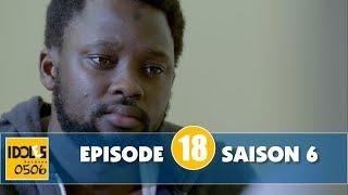 IDOLES - saison 6 - épisode 18