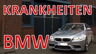 BMW 530d F10 F11 Probleme I Krankheiten I Erfahrungen