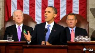State of the Union 2013: Obama Announces Afghanistan Troop Withdrawal The president says another 34000 troops will leave Afghanistan over the next year., From YouTubeVideos