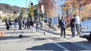 REAL VIDEO: Paul Walker and Roger Rodas Dead in Crash, Video Footage