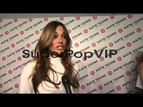 INTERVIEW - Kelly Bensimon on her love of Kate Young and ...