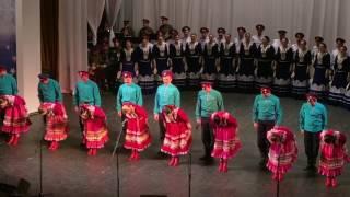 видео Государственный ансамбль песни и пляски Терских казаков