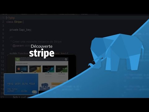 Tutoriel PHP : Stripe