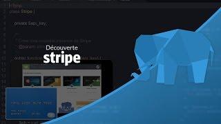 Tutoriel PHP/Stripe : Module de paiement Stripe