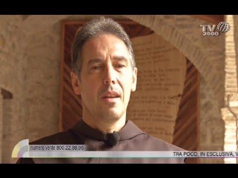 Assisi. Sulle orme di San Francesco. San Damiano